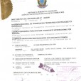 Certificado Chile
